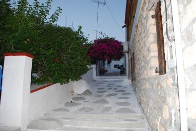aegina-alley