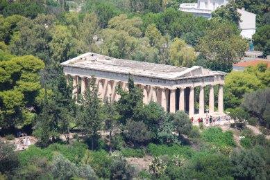 hephaistos-temple