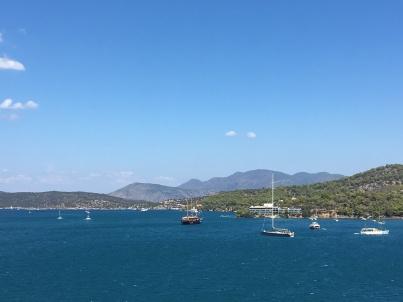 poros-harbour-view-clock-tower