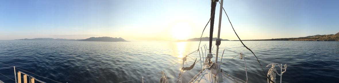 sailing-panorama