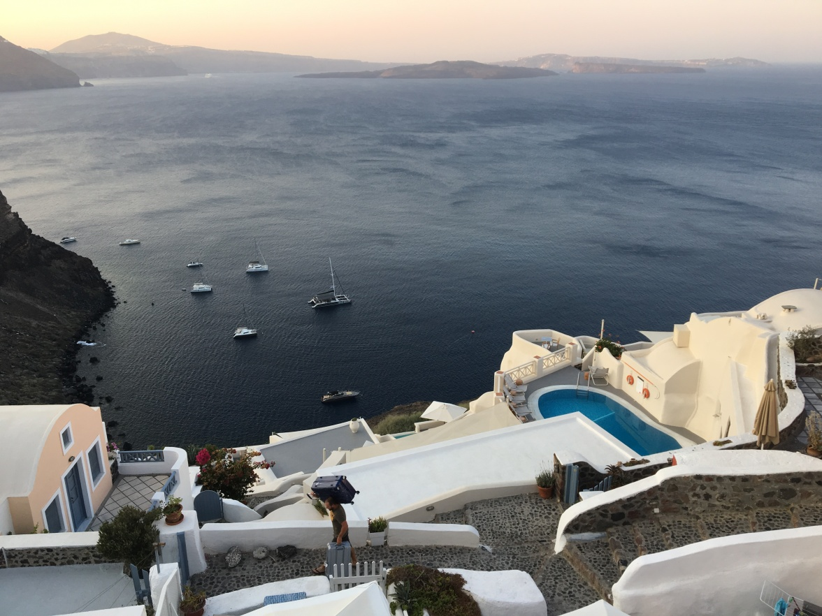 santorini-at-dawn